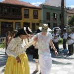 gra miejska w obidos / teneryfa