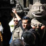 zwiedzanie kathmandu / nepal