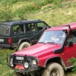 jeepy, teambuilding czorsztyn