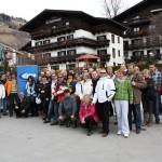 wyjazd narciarski, austria