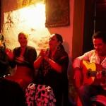 flamenco wieczór