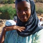 mieszkanka sahary południowej