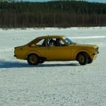 zimowa szkoła jazdy na lodzie